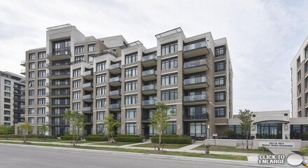 The Verdale Condos 131 Upper Duke Markham MLS Listings For Sale