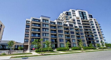 The Verdale Condos 151 Upper Duke Markham MLS Listings For Sale