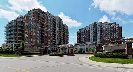 The Vineyards Condos 310 Red Maple Richmond Hill MLS Listings For Sale