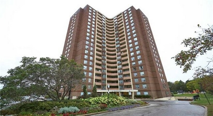 Top Of The Humber Condos 61 Richview Toronto MLS Listings For Sale