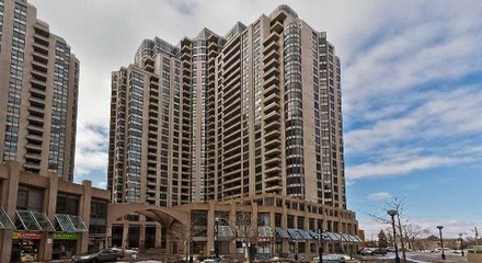 Triomphe Condo 5 Northtown Way Toronto North York MLS Listing For Sale