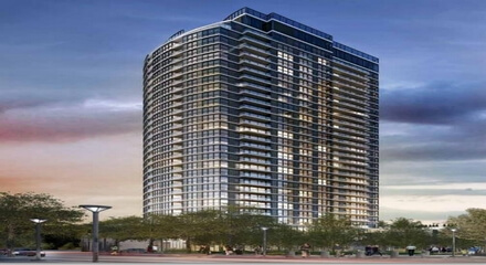 Triumph Condos 9 Valhalla Inn Toronto MLS Listings For Sale