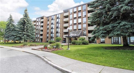 Village At The Pines Condos 1535 Diefenbaker MLS Listings