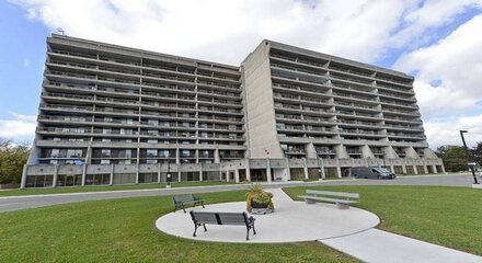 Village Gardens Condos 92 Church Ajax MLS Listings