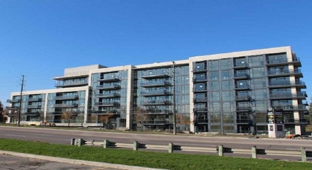 Vista Parc Condos 4700 Highway 7 Vaughan Woodbridge MLS Listings