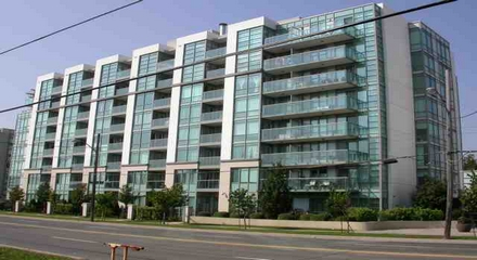 Viva Condos 3830 Bathurst Toronto North York MLS Listings For Sale