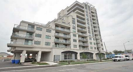 Volare Condos 7730 Kipling Woodbridge Vaughan MLS Listings For Sale