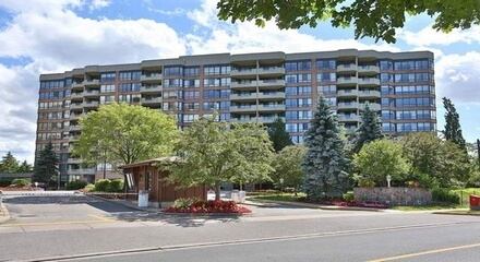 Walden Pond Condos 55 Austin Markham MLS Listings For Sale