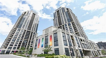 West Village Condos 2 Eva Toronto MLS Listings For Sale