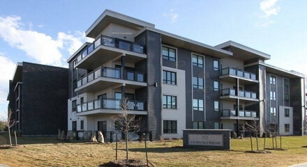 Windows On The Green Condos 3170 Erin Mills MLS Listings