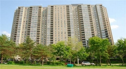Winston House Condos 75 Emmett Toronto MLS Listings For Sale