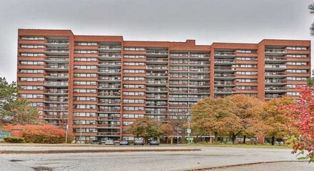 Woodview Place Condos 3501 Glen Erin MLS Listings