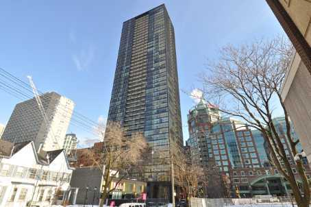 X condos mls listings for sale 110 charles east toronto for 110 charles street east floor plan